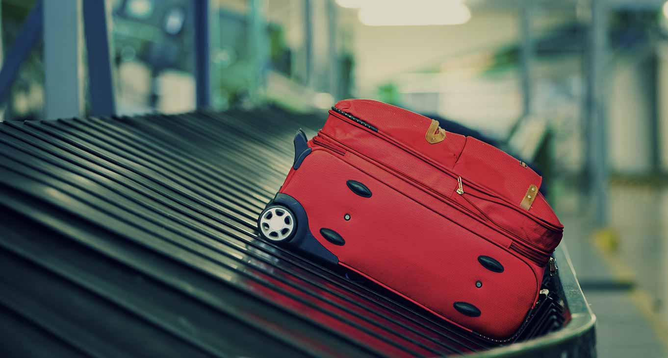red-suitcase